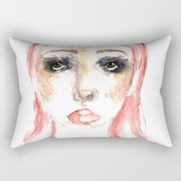 CLOWNISH. Rectangular Pillow