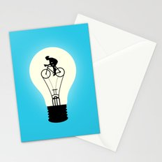Idea Power Stationery Cards