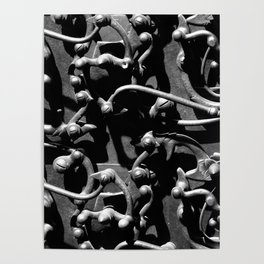 Mechanics Poster