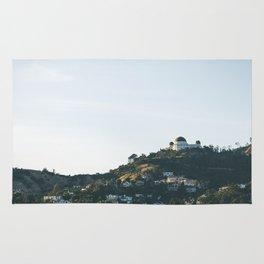 The Observatory Rug