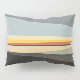 Evening Santa Monica Pillow Sham