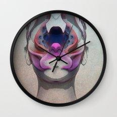 Bugged Wall Clock