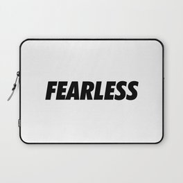 Fearless Laptop Sleeve