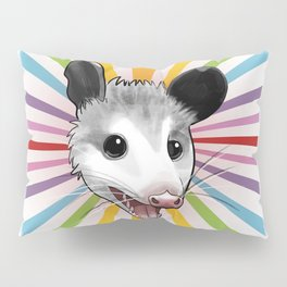 Awesome Possum Pillow Sham