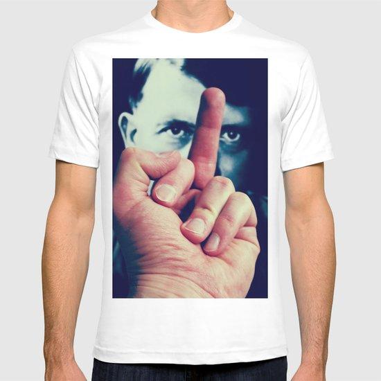 AntiHitler T-shirt