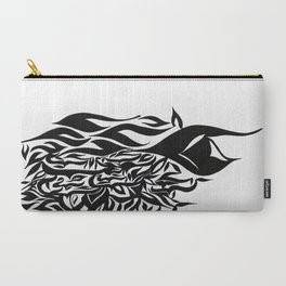 wave design 1.0 Carry-All Pouch