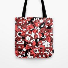 Galfron Special Tote Bag