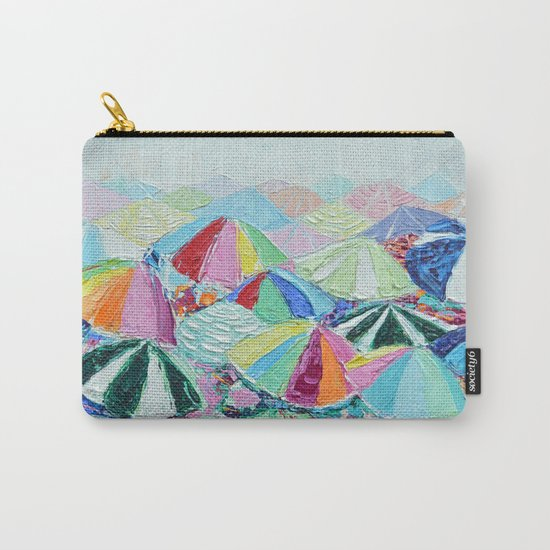 Shore Day Carry-All Pouch