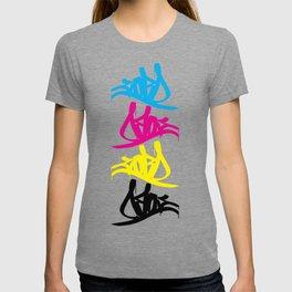 CORD-MYK T-shirt