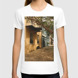 Charming Charleston Street T-shirt