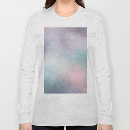 Dreaming in Pastels Long Sleeve T-shirt