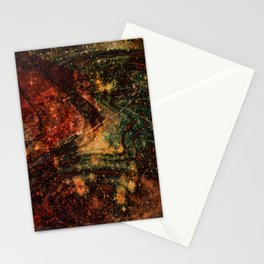 LUXURY MARBLE Stationery Cards