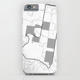 Mount Panorama Circuit, Bathurst iPhone Case