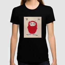 Little Monsters - Good Monster T-shirt