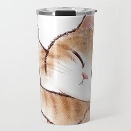 want to kiss Travel Mug