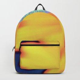 Andy  Warhola floral Backpack
