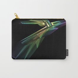 Polynomial design Carry-All Pouch