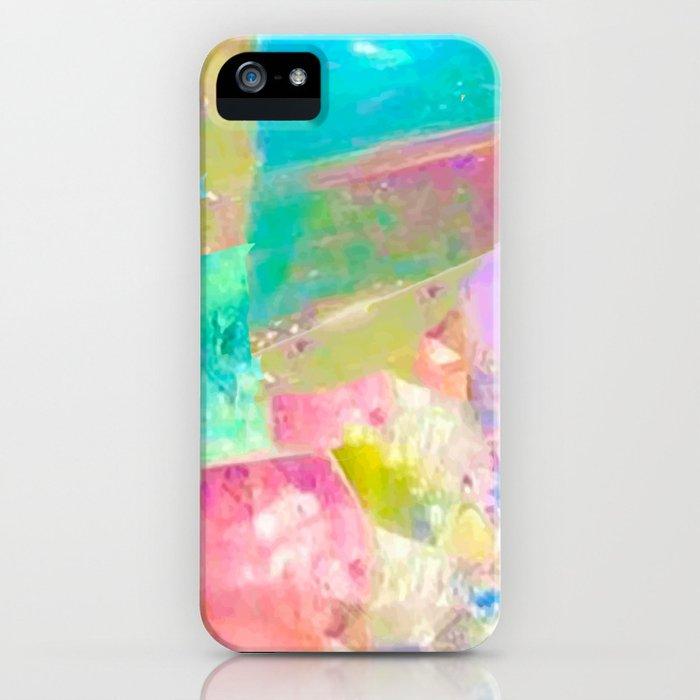 Angel 111 iPhone Case