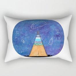 Sriracha Sky Rectangular Pillow