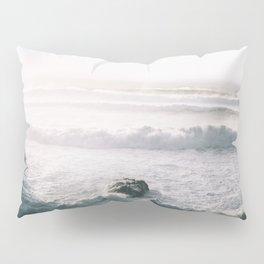 Waves VI Pillow Sham