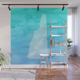 Sweet Home New Hampshire Wall Mural