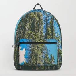 Follow the Forest Backpack