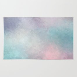Dreaming in Pastels Rug