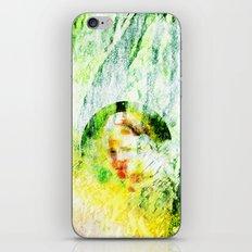 Miss. Sunshine_2  iPhone & iPod Skin