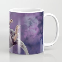 Niffler (Fantastic Beasts FANART) Coffee Mug
