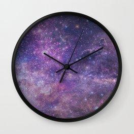 Sacred Universe Wall Clock