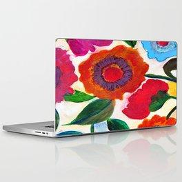 park flower 4 Laptop & iPad Skin