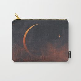 Silent Moon Carry-All Pouch