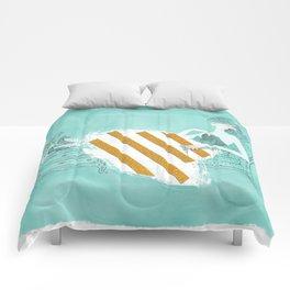 Tiffany Comforters