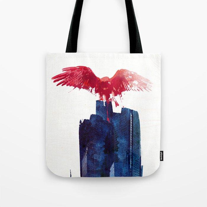 Big Beast Tote Bag