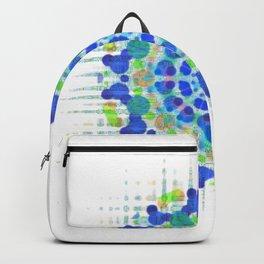 Circle of Trance Backpack