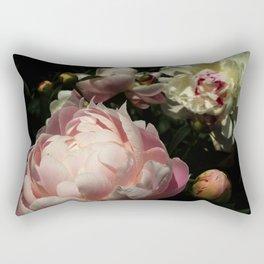 Peony 12 Rectangular Pillow