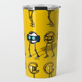 RoboTO Travel Mug