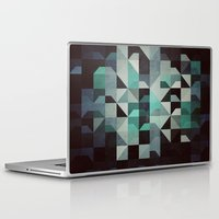 noir Laptop & iPad Skins featuring noir? by Spires