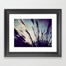 Feel free - Nature #Art 1 Framed Art Print