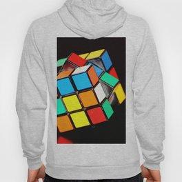 Rubik's cube Hoody