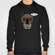 ChibizPop: No love for the Empire! Hoody