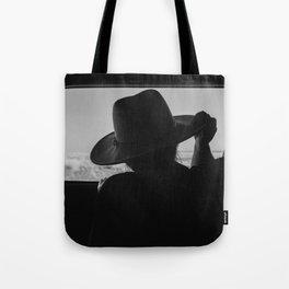 West Texas Explorer Tote Bag