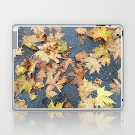 Autumn Floor Laptop & iPad Skin