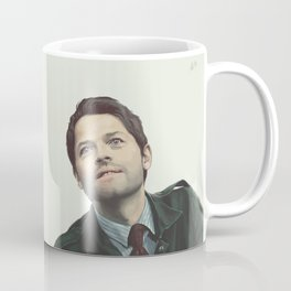 Misha Collins Coffee Mug