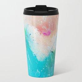 Wonderful mood Travel Mug