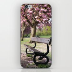 serpent iPhone & iPod Skin