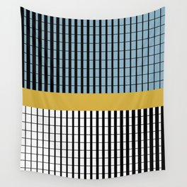 domine Wall Tapestry