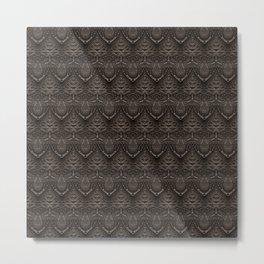 acid.ducks.4c (tile-a) Metal Print