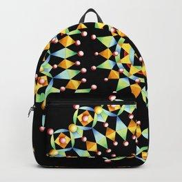 Bijoux Mandala Backpack