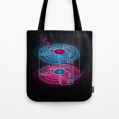 Aside / Beside Tote Bag